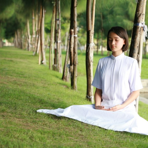 Proof mediation reduces stress levels