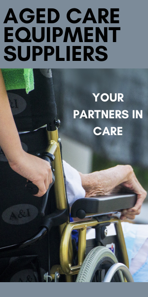Aged Care Equipment Suppliers